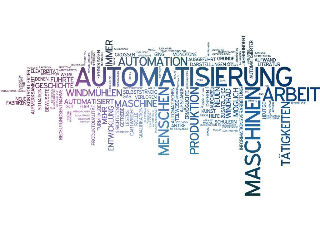 SPS-Programmierung Visualisierung Inbetriebnahme Mitarbeiterschulung Produktionsbegleitung